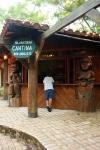 Campamento Jack Norment Cantina